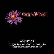 Concept of Yugas Lecture DVD by Swami Dharmananda