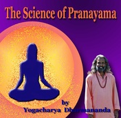 Science of Pranayama Lecture DVD by Swami Dharmananda